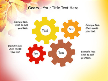 Autumn Beauty PowerPoint Template - Slide 27