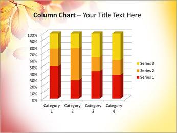 Autumn Beauty PowerPoint Template - Slide 30