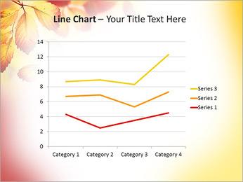 Autumn Beauty PowerPoint Template - Slide 34