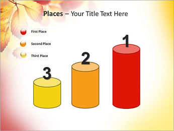 Autumn Beauty PowerPoint Template - Slide 45