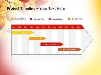 Autumn Beauty PowerPoint Template - Slide 5
