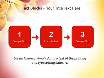 Autumn Beauty PowerPoint Template - Slide 51