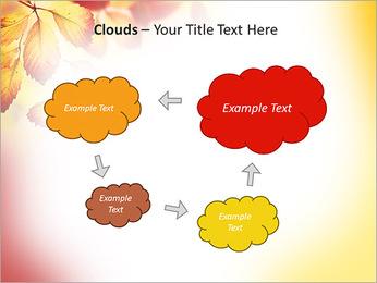Autumn Beauty PowerPoint Template - Slide 52