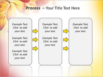 Autumn Beauty PowerPoint Template - Slide 66