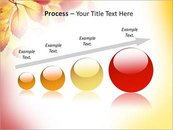 Autumn Beauty PowerPoint Template - Slide 67