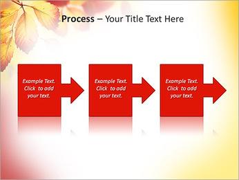 Autumn Beauty PowerPoint Template - Slide 68