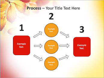 Autumn Beauty PowerPoint Template - Slide 72