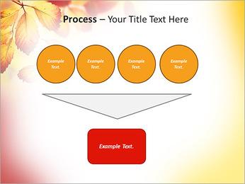 Autumn Beauty PowerPoint Template - Slide 73