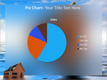 House In Water PowerPoint Template - Slide 16