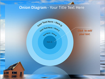 House In Water PowerPoint Template - Slide 41