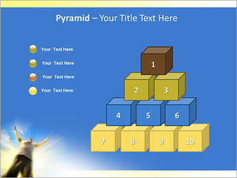 Sky PowerPoint Templates - Slide 11