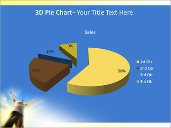 Sky PowerPoint Templates - Slide 15