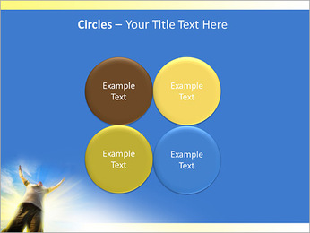 Sky PowerPoint Templates - Slide 18