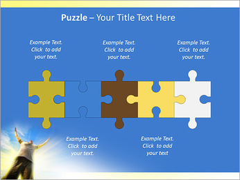 Sky PowerPoint Templates - Slide 21