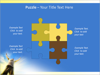 Sky PowerPoint Templates - Slide 23