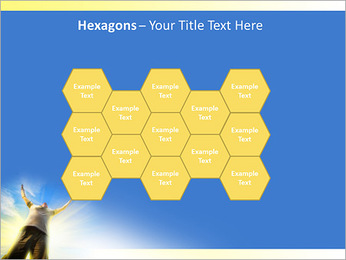 Sky PowerPoint Templates - Slide 24