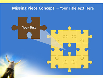 Sky PowerPoint Templates - Slide 25