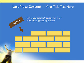 Sky PowerPoint Templates - Slide 26