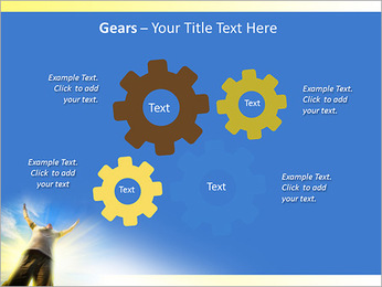Sky PowerPoint Templates - Slide 27