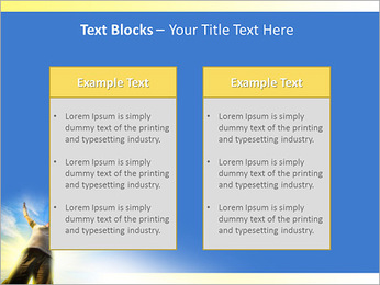 Sky PowerPoint Templates - Slide 37