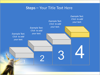 Sky PowerPoint Templates - Slide 44