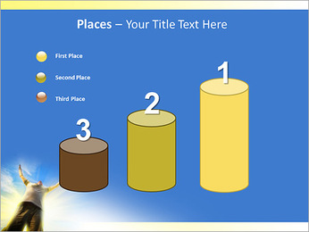 Sky PowerPoint Templates - Slide 45