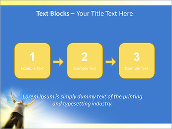 Sky PowerPoint Templates - Slide 51