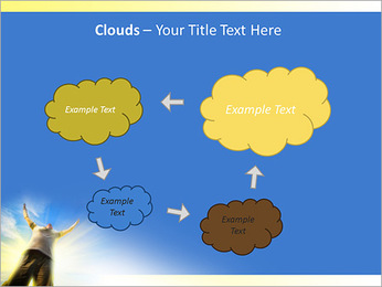 Sky PowerPoint Templates - Slide 52