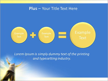 Sky PowerPoint Templates - Slide 55