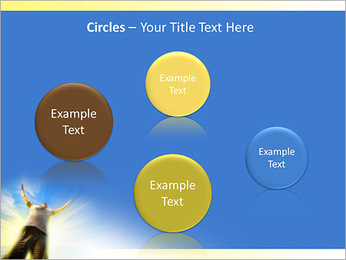 Sky PowerPoint Templates - Slide 57