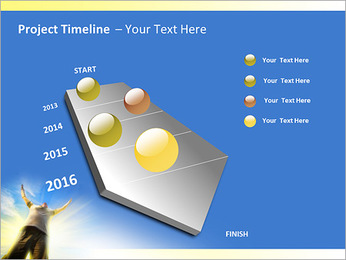 Sky PowerPoint Templates - Slide 6