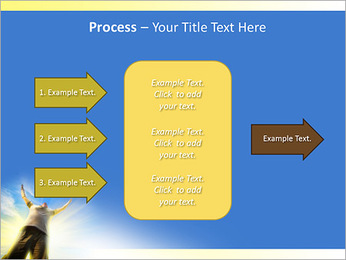 Sky PowerPoint Templates - Slide 65