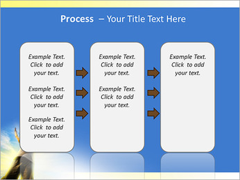 Sky PowerPoint Templates - Slide 66