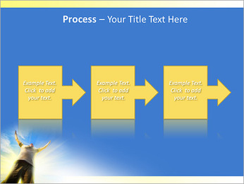 Sky PowerPoint Templates - Slide 68