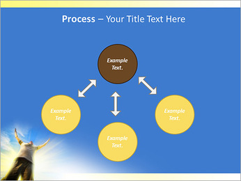 Sky PowerPoint Templates - Slide 71