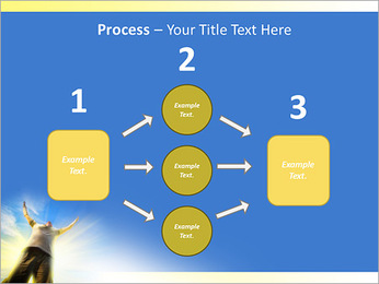 Sky PowerPoint Templates - Slide 72