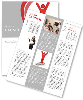 Competition Win Newsletter Templates