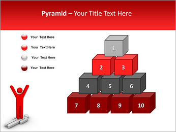 Competition Win PowerPoint Template - Slide 11