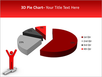 Competition Win PowerPoint Template - Slide 15
