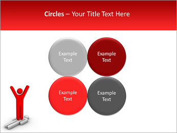 Competition Win PowerPoint Template - Slide 18