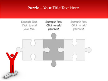 Competition Win PowerPoint Template - Slide 22