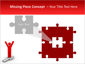 Competition Win PowerPoint Template - Slide 25