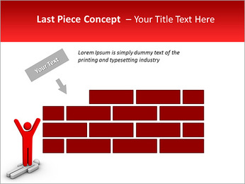 Competition Win PowerPoint Template - Slide 26