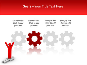 Competition Win PowerPoint Template - Slide 28