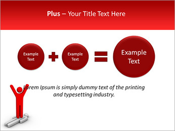 Competition Win PowerPoint Template - Slide 55