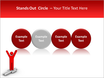 Competition Win PowerPoint Template - Slide 56