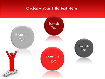 Competition Win PowerPoint Template - Slide 57
