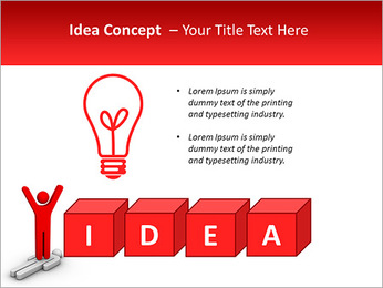 Competition Win PowerPoint Template - Slide 60