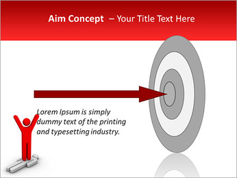 Competition Win PowerPoint Template - Slide 63