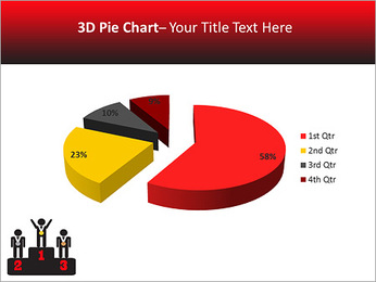 Winner Place PowerPoint Template - Slide 15
